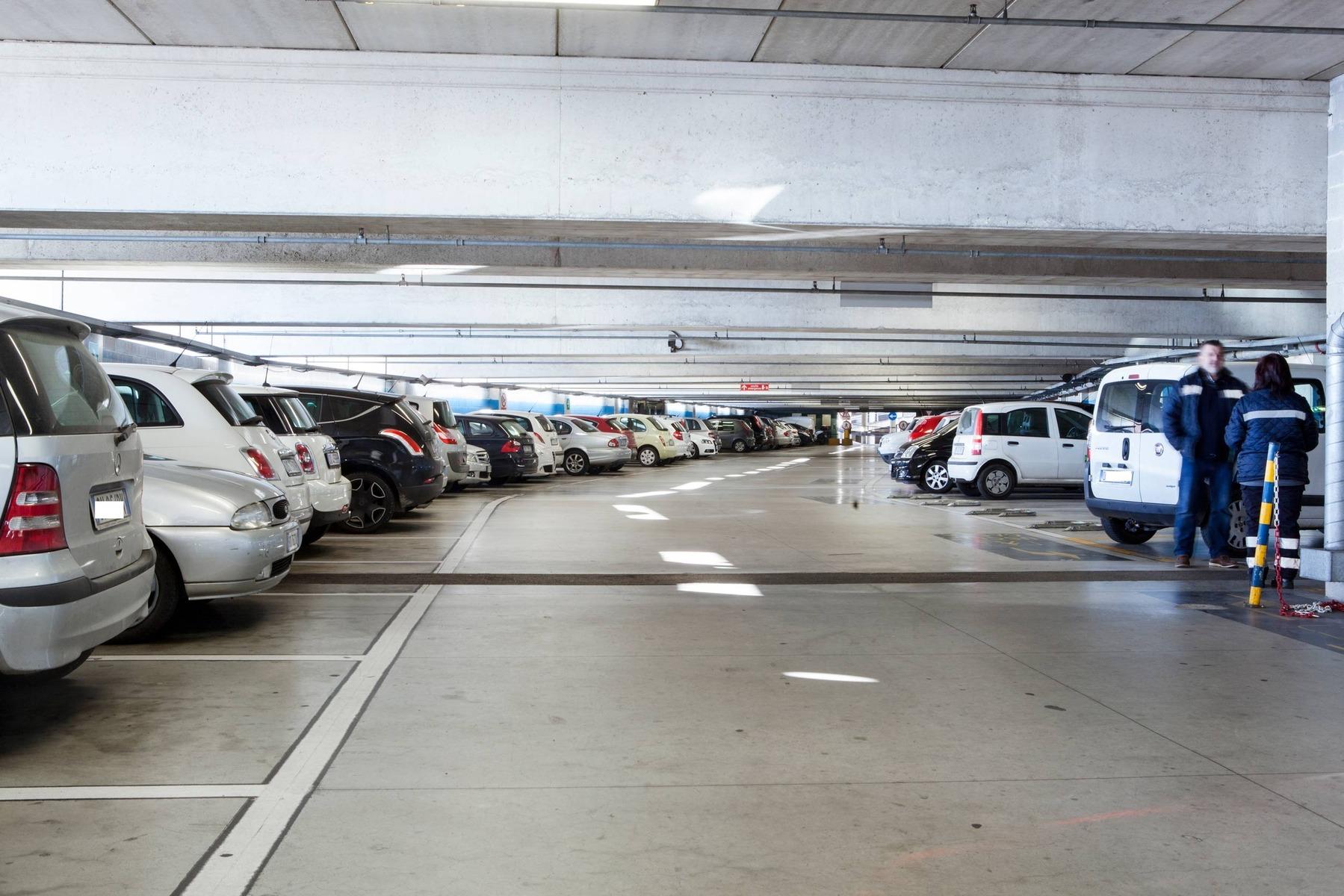 Parcheggi Auto