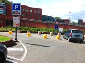 Parcheggio La Stazione