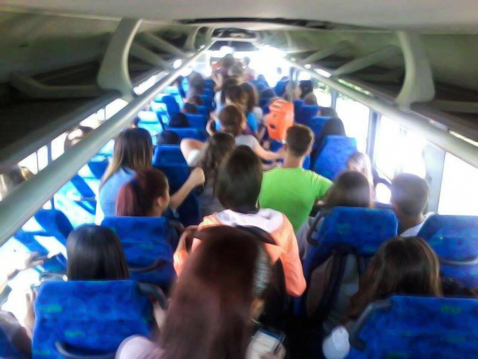 Regolamento Bus Turistici