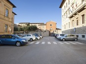 Parcheggio via Bastianini e Via Mascagni