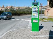Parcheggi nelle Aree a Rilevanza Urbanistica (ARU)