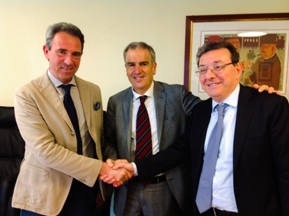 Utile ancora in crescita, Alessandro Lepri è il nuovo presidente di Siena Parcheggi